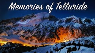 "Dana Hansen - ""Memories of Telluride"" 