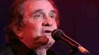 "Johnny Cash ""The Next Time I'm in Town"" LIVE"