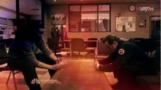 Chicago Fire - Générique original...