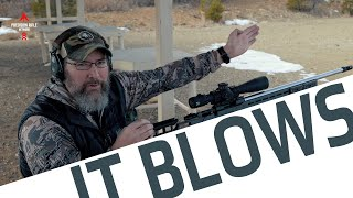 Wind Reading Class | For Long Range Shooting