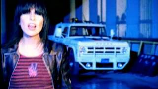 The Pretenders - Night in My Veins - 1994 (Better Graphics & Audio)
