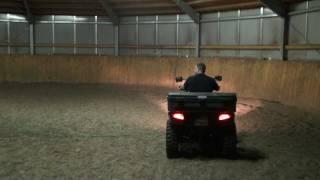 preview picture of video 'ATV-Buddies.com-Ausflug zu Krolli's Ranch am 11.06.2011'