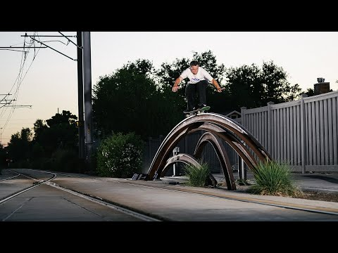 Image for video Pizza Skateboards - Yallah