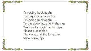 Brad - Circle  Line Lyrics