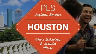 PLS Logistics in Houston, TX