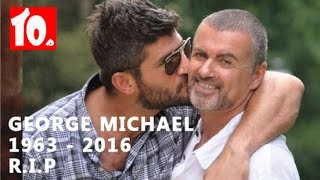 Top 10 Facts about George Michael - Great Musician R.I.P.