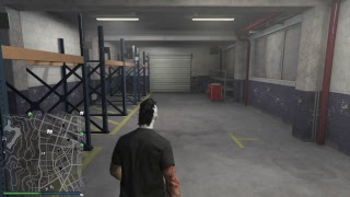 GTA Online Fast SOLO RP