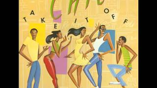 Chic - Just Out Of Reach