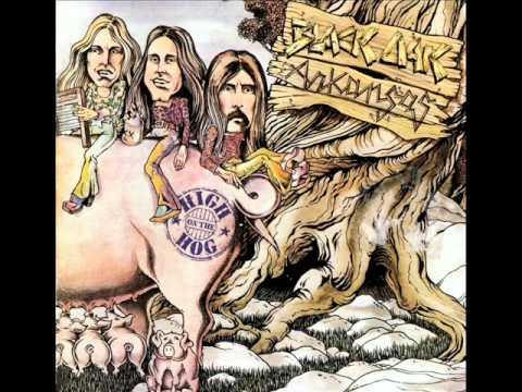 Black Oak Arkansas - Movin'.wmv