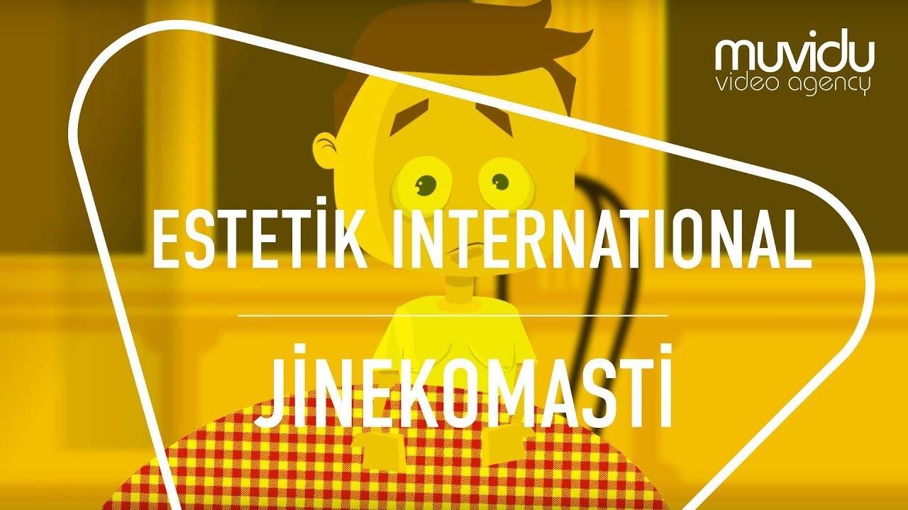 ESTETİK INTERNATIONAL