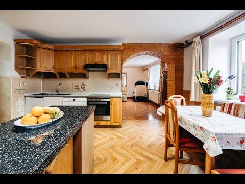 Prodej rodinného domu 230 m2 Mělnická, Bezno