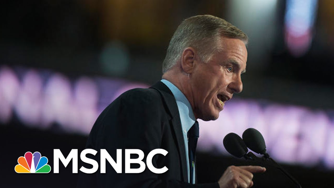 Howard Dean's Cocaine Tweet: 'An Apology Is In Order' | Morning Joe | MSNBC thumbnail