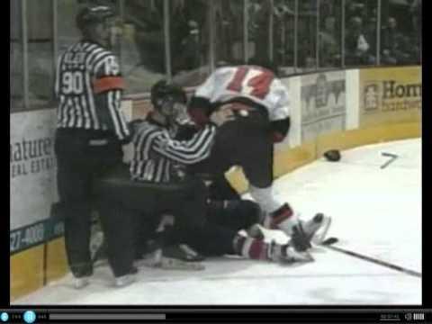 Cole Grbavac vs. Cason Machacek