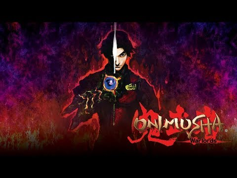 Onimusha: Warlords - Announcement Trailer (PS4, Xbox One, Nintendo Switch, Steam) thumbnail