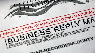 What to know about mail-in voting in California | Election 2020
