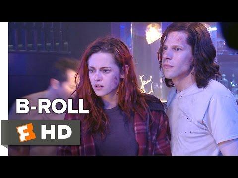 American Ultra (B-Roll)