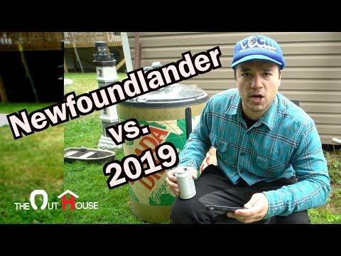 Newfoundlander Vs. 2019