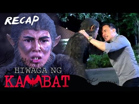 Zandro suspects Iking as 'Paniki Boy' - Episode 9 | Hiwaga Ng Kambat Recap