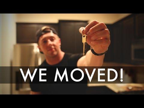 We Got The Keys! | New House