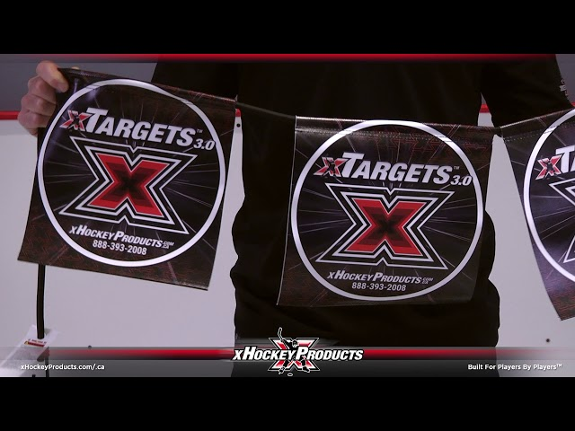 xTargets 3.0 from xHockeyProducts