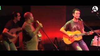 Guitarra y vos, por Jorge Drexler, Alexis Díaz Pimienta y Raúl Rodríguez