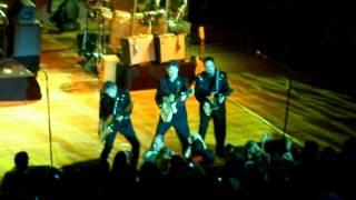 Chris Isaak - «Speak of the Devil» @ Palacio de Congresos (Madrid 29/06/2010)