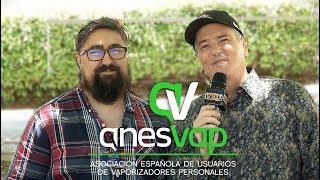 ANESVAP : l'association des utilisateurs espagnols