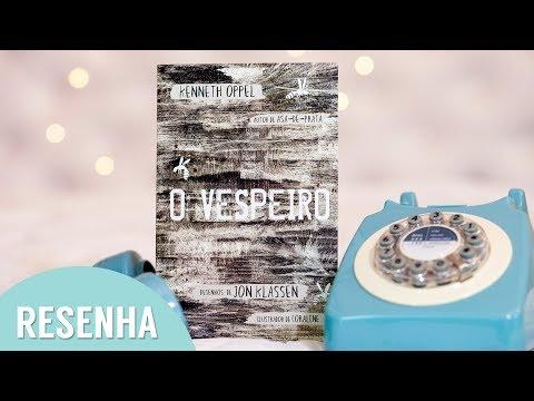Resenha: O Vespeiro - Kenneth Oppel