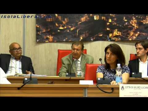 Consiglio Comunale del 22 Luglio 2014