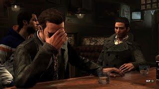 Max Payne 3 Walton's Bar | 4K