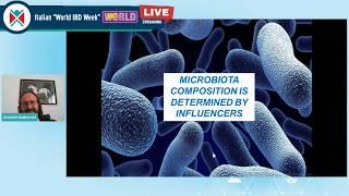 Microbiota intestinale in salute e malattia: l' importanza nelle MICI/IBD