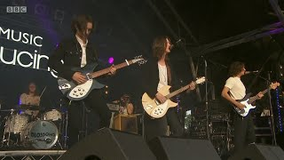 Blossoms   BBC Radio 1's Big Weekend 2016 (Exeter, England) Full Concert