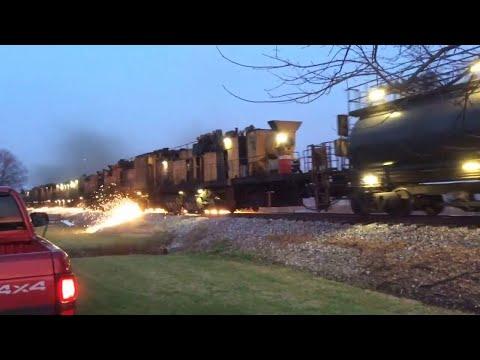 It's a Rail Grinder || ViralHog