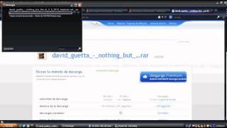 Como descargar Nothing but the beat 2.0 ( David Guetta )
