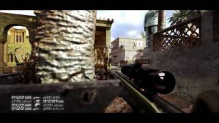 Сall of Duty 4 Multiplayer Pro s, COD4 Fragmovie: Style of Memories 2