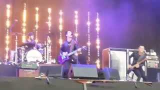 Stereophonics - Too Many Sandwiches [T in the Park 2015]
