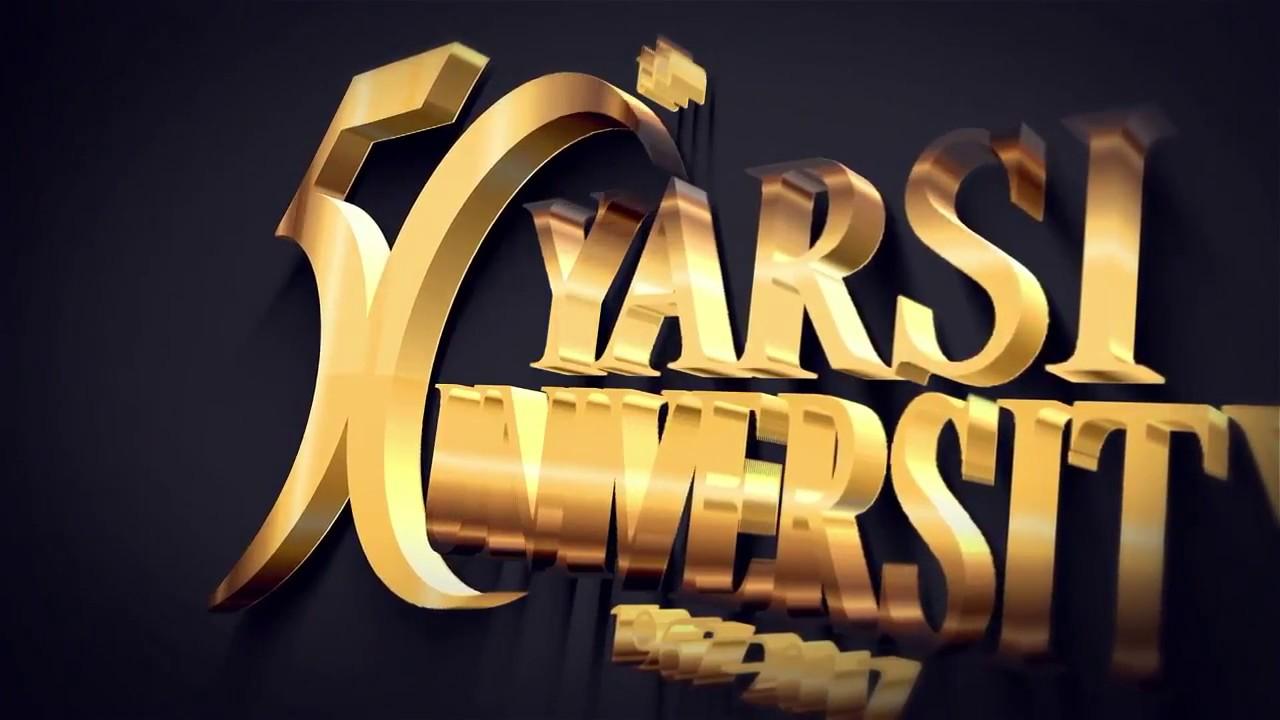 Dies Natalis Ke 50 Universitas Yarsi