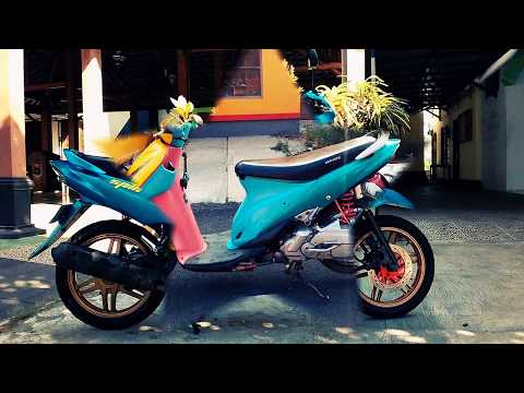Full Galeri Modifikasi Suzuki Step/spin Thailook&babylook Mp3