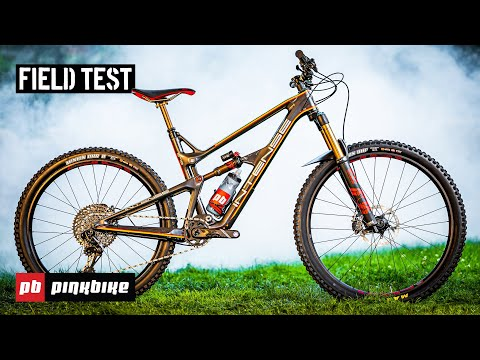 2020 Intense Primer S Review: Mixed Wheel Corner Carver | Pinkbike Field Test