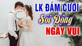 lk-nhac-dam-cuoi-remix-soi-dong-2019-nhac-song-dam-cuoi-mo-lon-cho-ruc-ro-le-thanh-hon