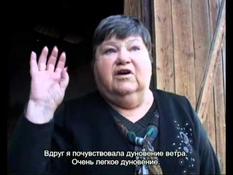 Малка Розенталь - о гибели матери в Холокосте