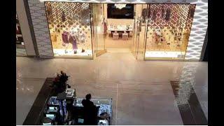 Le Dubaï Mall est inondé ! 😱