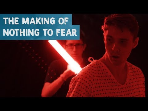 """The Making of """"Nothing to Fear"""" 