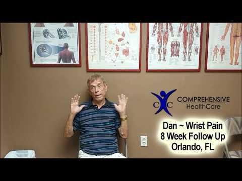 Dan - Wrist Pain