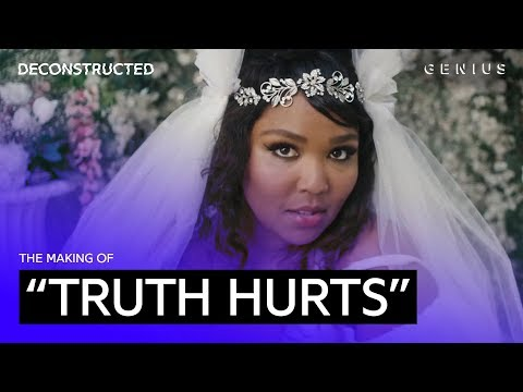 """The Making Of Lizzo's """"Truth Hurts"""" With Ricky Reed   Deconstructed"""