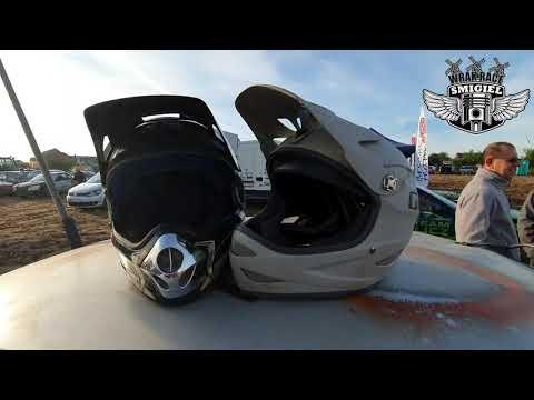 Wideo1: Wrak Race Śmigiel