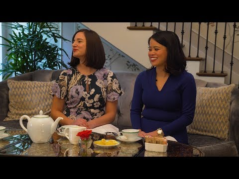 Etiquette Training | Road to the Royal Wedding | Real Simple ...