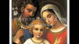 Música São José Do CD Fonte De Graças De Maria Edna