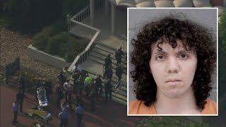 UNC Charlotte Shooting: Trystan Terrell Charged With Murder