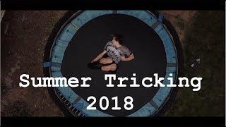 Summer Tricking 2018 - Mr Clean by Yung Gravy